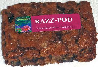 RAZZ-POD